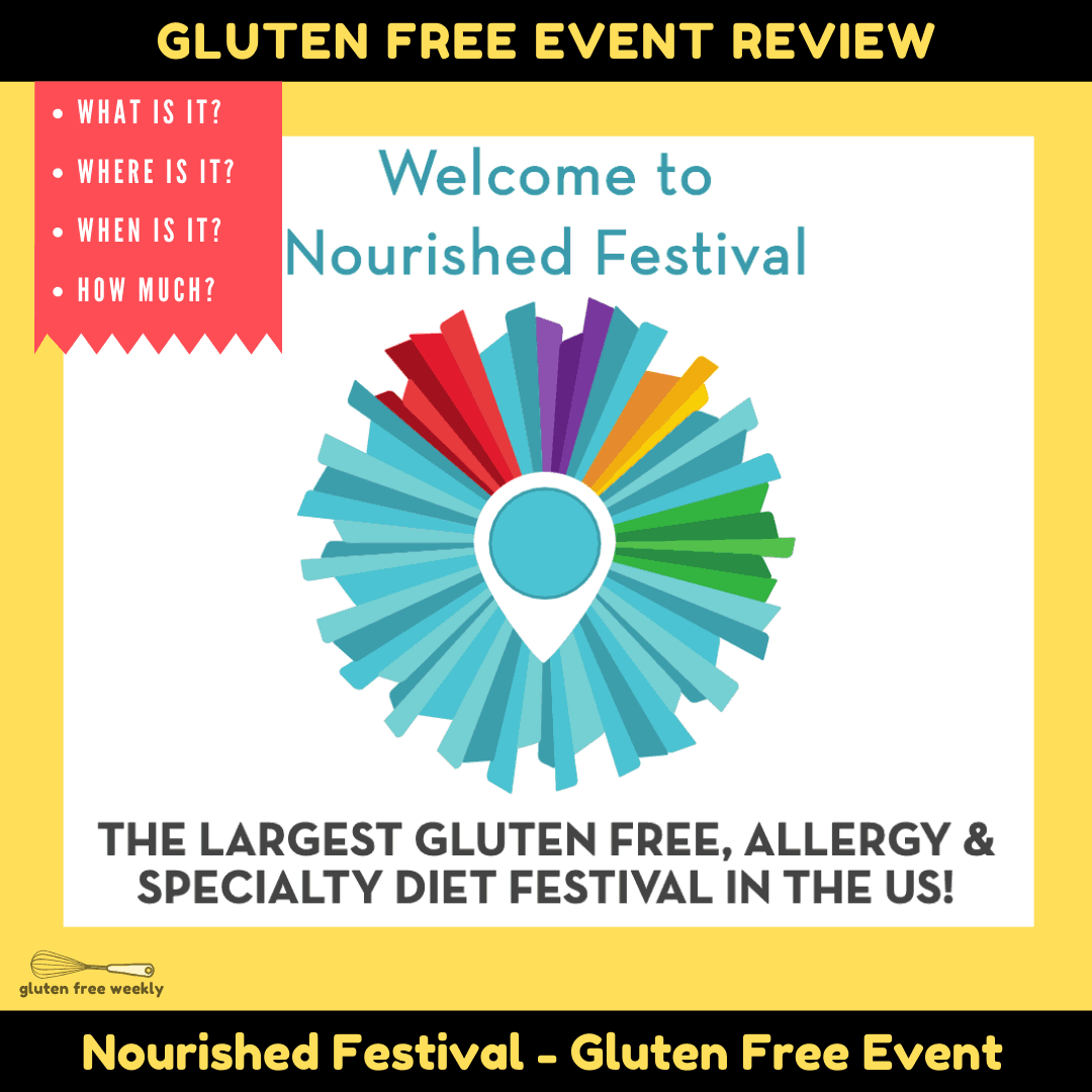 Nourished Festival Review