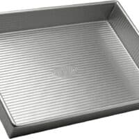 Rectangle Baking Pan